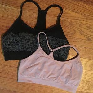 Fabletics bras